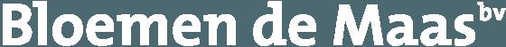 Bloemen de Maas Retina Logo